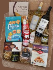 Italiaans kerstpakket Grande