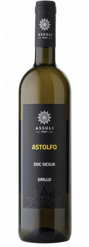 Assuli Astolfo Grillo DOC 2017