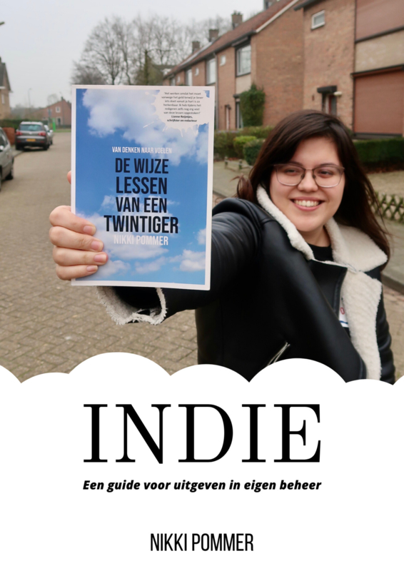 Indie (e-book)