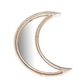 Kidooz rotan maan spiegel