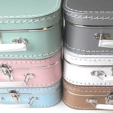 Kinderkoffertje bedrukt (25cm)