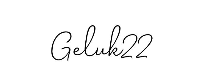 Geluk22