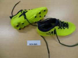 SCH-065 Voetbalschoenen Adidas