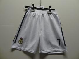 SH-298 Short Real Madrid
