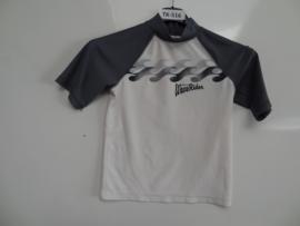 TK-516 Shirt Pacific