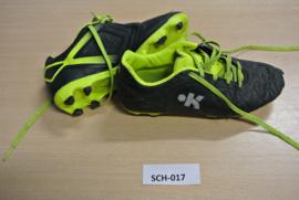 SCH-017 Voetbalschoenen Kipsta