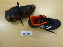 SCH-078 Voetbalschoenen Adidas