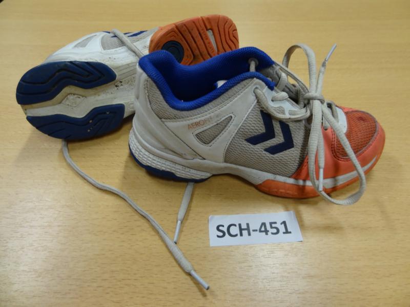SCH-451 Sportschoenen Hummel
