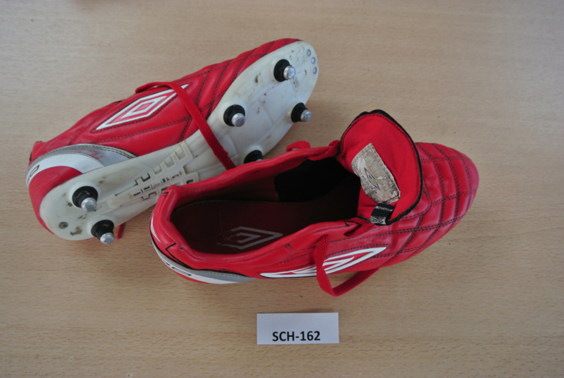 SCH-162 Voetbalschoenen Umbro