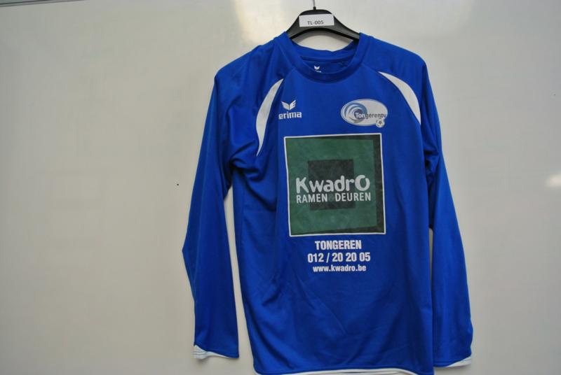 TL-005 Voetbalshirt Erima