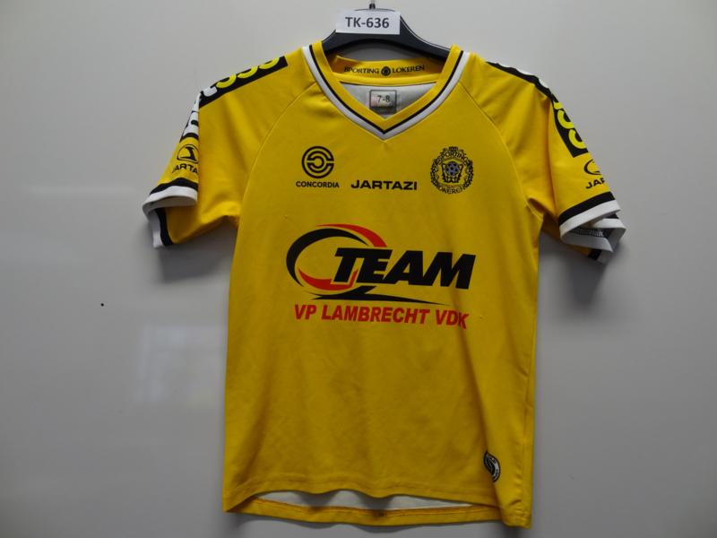 TK-636 Shirt Jartazi