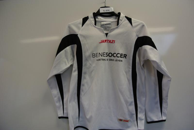 TL-074 Voetbalshirt JARTAZI