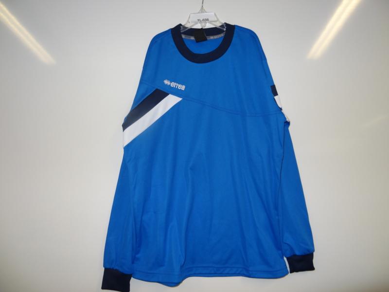 TL-036 Shirt Errea