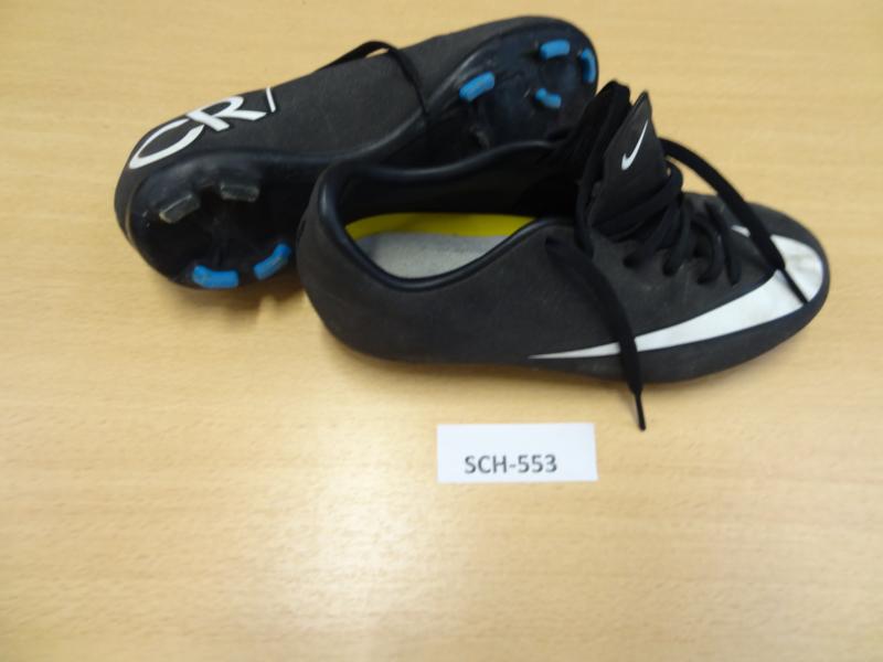SCH-553 Voetbalschoenen Nike