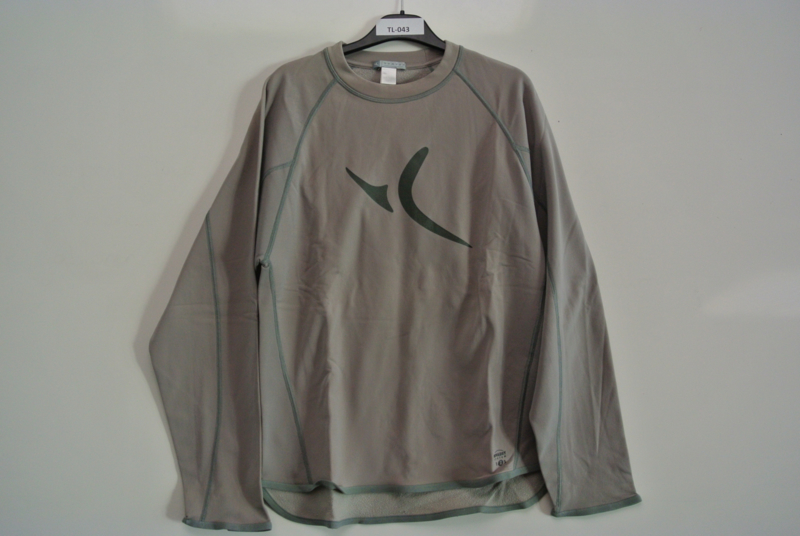 TL-043 T-shirt lange mouwen Domyos