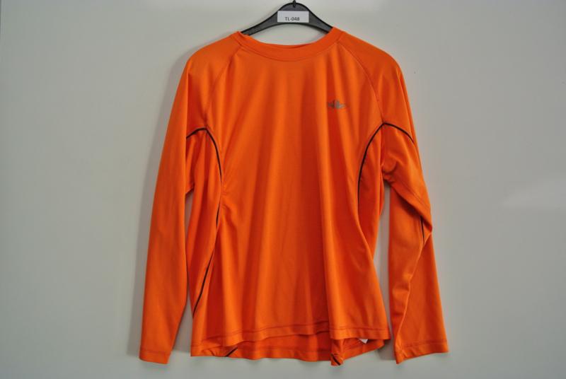 TL-048 T-shirt lange mouwen Shamp