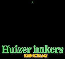 Huizer imkers