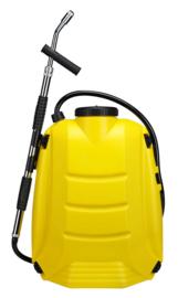 Rigid Backpack Water Pump