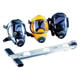 Houder 3xmasker PT7251