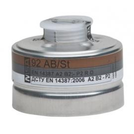 MSA Combinatiefilter 92 ABEK/St