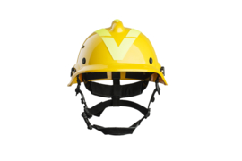 Vallfirest Firefighter Helmet vft2 geel