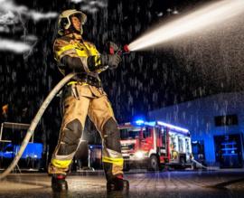 Haix Fire Hero 2 - De kampioen onder de brandweerlaarzen