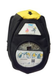 Dräger PARAT® 5520, Soft Pack R59425