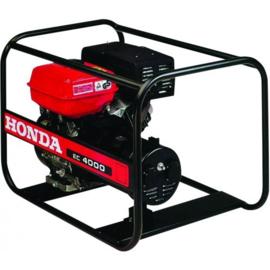Aggregaat Honda EC 3600 - Industrie