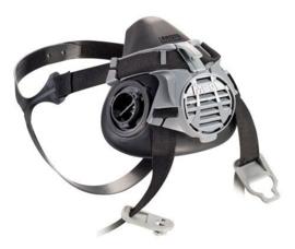 MSA Halfgelaatsmasker Advantage 420