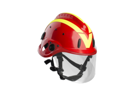 Polycarbonate Screen HL - Helm