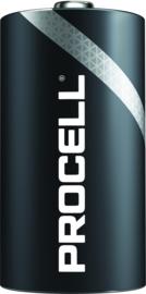 Duracell Procell Alkaline 1,5V LR20 D (10 st.)