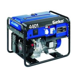 Geko generator 4401 elec.