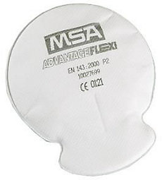MSA P3 R FLEXIfilter OR (per 5)