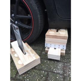 Timberpack B set