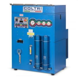 Coltri Compressor MCH-18 ETS SS Tropical Plus