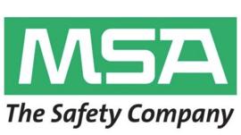 MSA 3S volgelaatsmasker spin RA