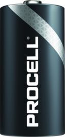 Duracell Procell Alkaline 1,5V LR14 C (10 st.)