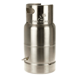 Stand-Alone Gas Cylinder