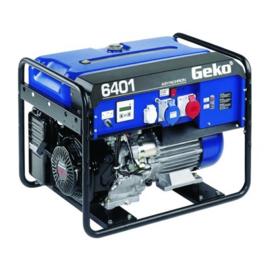 Geko generator 6401 STD