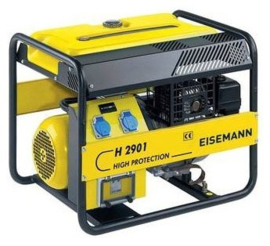 Aggregaat Eisemann H 2901
