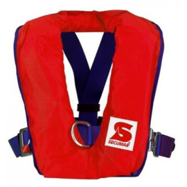 Secumar Duikreddingsvest 15 KSL