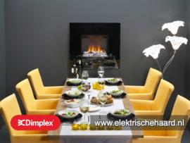 Waterdamp haard Magenta XS - Dimplex elektrische Opti Myst® sfeerhaard