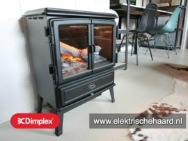 Dimplex Stonebridge - Vrijstaande elektrische sfeerhaard