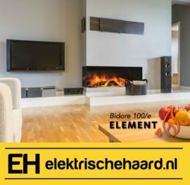 Element4 Bidore 100e - Elektrische hoekhaard met App bediening