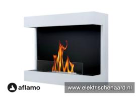 Aflamo Carter 60x48x20cm - Bio Ethanol haard