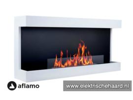 Aflamo Carter 100x48x20cm - Bio Ethanol haard