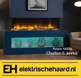Charlton & Jenrick Polaris 1600/e - Elektrische haard inbouw