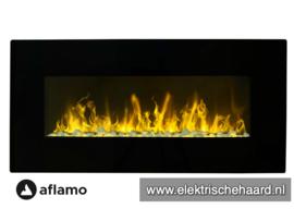 Aflamo Nathan - Elektrische wandhaard
