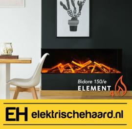 Element4 Bidore 150e - Elektrische hoekhaard met App bediening