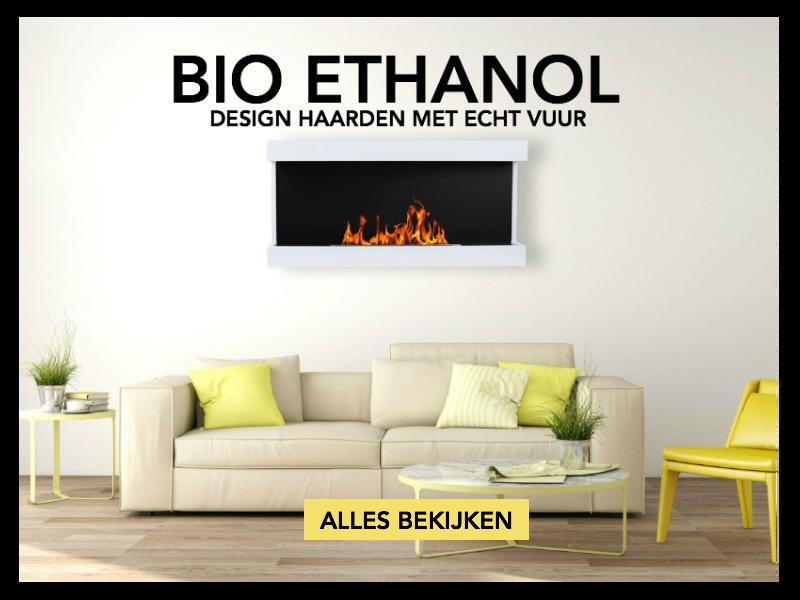 bio ethanol haarden wand en inbouw goedkoop